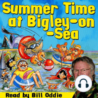 Summer Time at Bigley-on-Sea