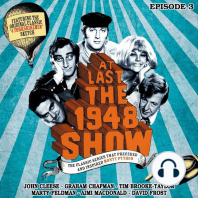 At Last the 1948 Show - Volume 3