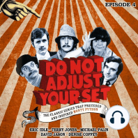 Do Not Adjust Your Set - Volume 4