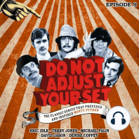 Do Not Adjust Your Set - Volume 9