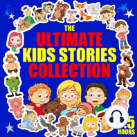 The Ultimate Kids Stories Collection