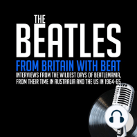 From Britain with Beat