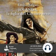 Jolanda, la figlia del Corsaro Nero