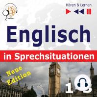 Englisch in Sprechsituationen. 1-3 – Neue Edition