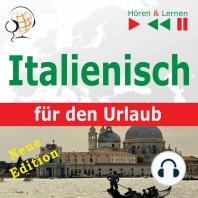 Italienisch für den Urlaub – Hören & Lernen