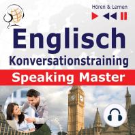 Englisch Konversationstraining