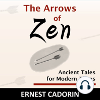 The Arrows of Zen: Ancient Tales for Modern Times