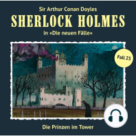 Sherlock Holmes - Die neuen Fälle, Fall 23