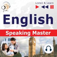 English. Speaking Master (Proficiency level