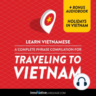 Learn Vietnamese