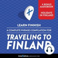 Learn Finnish