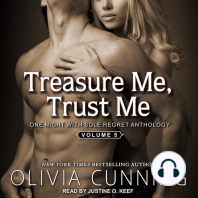 Treasure Me, Trust Me
