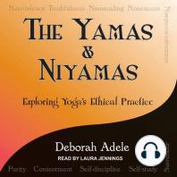 Yamas & Niyamas