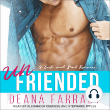 Unfriended: A Geek and Stud Romance