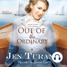 Out of the Ordinary: Apart From the Crowd, Book 2