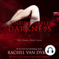 Untouchable Darkness