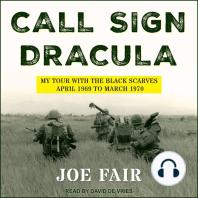 Call Sign Dracula