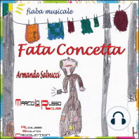 Fata Concetta - Fiaba musicale