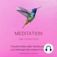 Meditation für das innere Kind