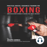 Practical Mental Toughness Training for Boxing