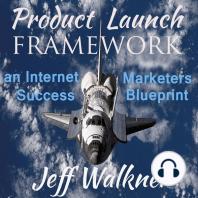 Product Launch Framework
