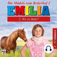 Emilia - Die Mädels vom Reiterhof, 2