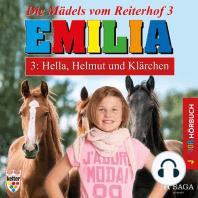 Emilia - Die Mädels vom Reiterhof, 3