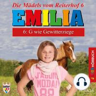 Emilia - Die Mädels vom Reiterhof, 6