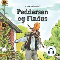 Peddersen og Findus - Alle historier (uforkortet)