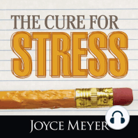 The Cure for Stress