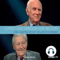 Loriot und Gregor von Rezzori im Gespräch mit Hellmuth Karasek (Feature)