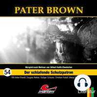Pater Brown, Folge 54