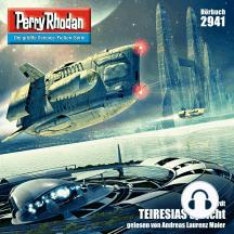 """Perry Rhodan 2941: TEIRESIAS spricht: Perry Rhodan-Zyklus """"Genesis"""""""