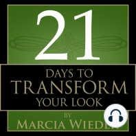 21 Days to Transform Your Look