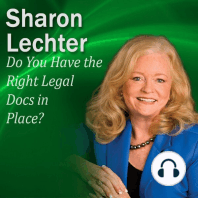 Do You Have the Right Legal Docs in Place?