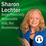 Raise Financially Responsible Kids, Not Boomerangs