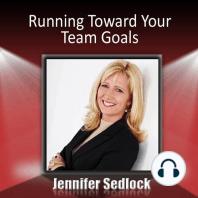 Running Toward Your Team Goals