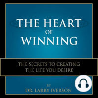 The Heart of Winning