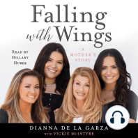 Falling with Wings