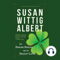 The Darling Dahlias and the Unlucky Clover