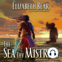 The Sea Thy Mistress