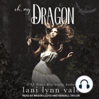 Oh, My Dragon