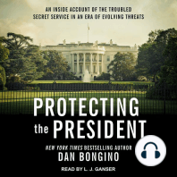 Protecting the President