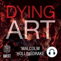 Dying Art (DCI Bennett Book 5)