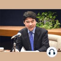 井上寿一 危機のなかの協調外交の著者【講演CD:日本の政治の将来を考える~高まる大統領型首相待望論~】