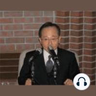 山崎武也 人望の研究の著者【講演CD:人生が豊かになる考え方】