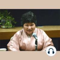 植松三十里 家康の子の著者【講演CD:歴史の中の「なりわい」を築いた先駆者たち】