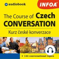 The Course of Czech Conversation