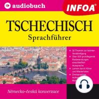 Tschechisch Sprachführer