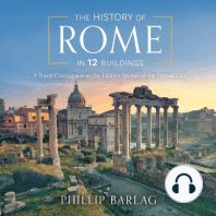 The History of Rome in 12 Buildings